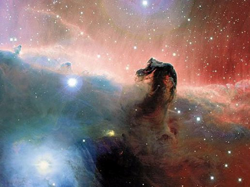 Horsehead Nebula - Dark Nebula