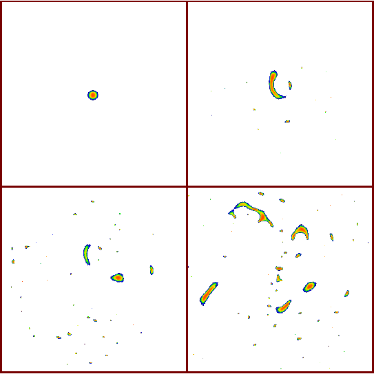 Quasar Micro-Image